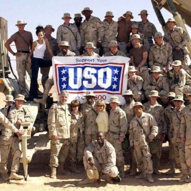 United Service Organization